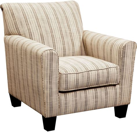 Accent Chair Pattern