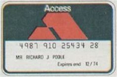 Credit Card Access Fee Access Credit Card Wikipedia