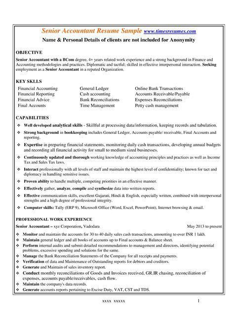 accountant resume sample pdf in india sample job description tax accountant - Tax Accountant Resume Sample