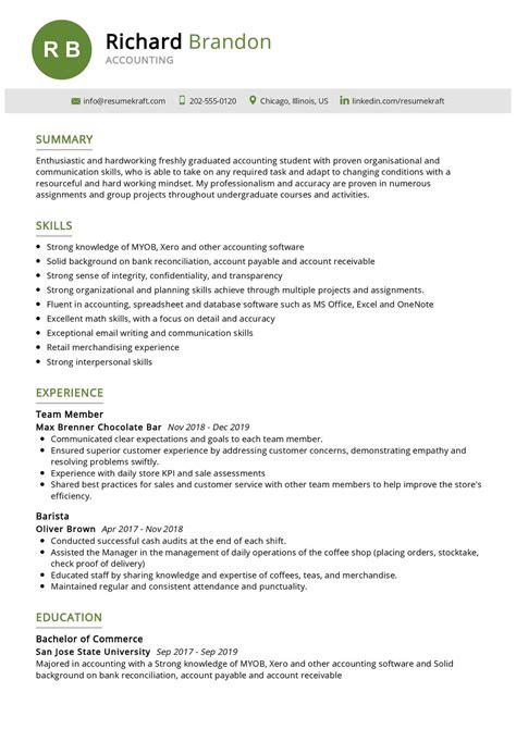 resume objective examples lovetoknow