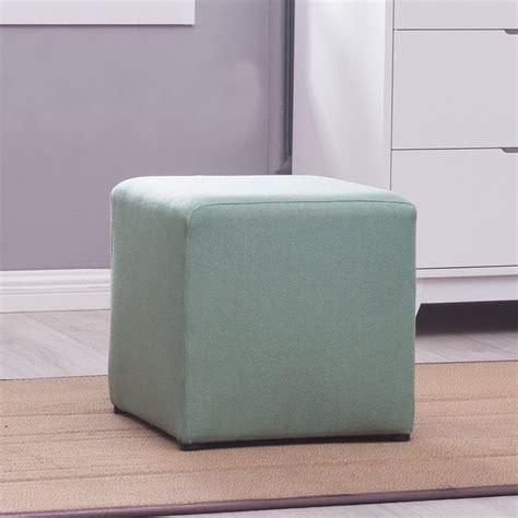 Ackermann Cube Ottoman