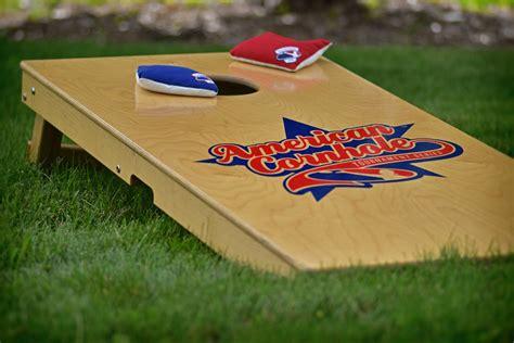 Aco Cornhole Boards