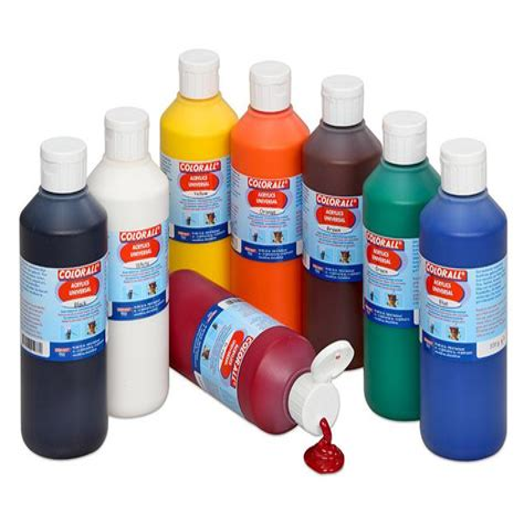 Acryl Farbe