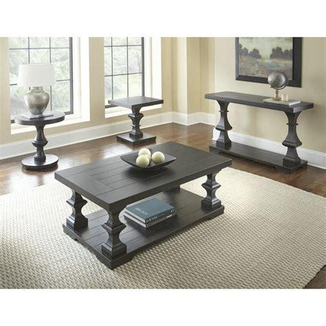 Addilyn 4 Piece Coffee Table Set