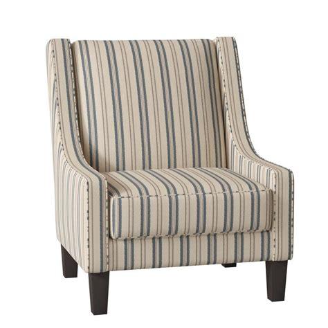 Addison Slipper Chair