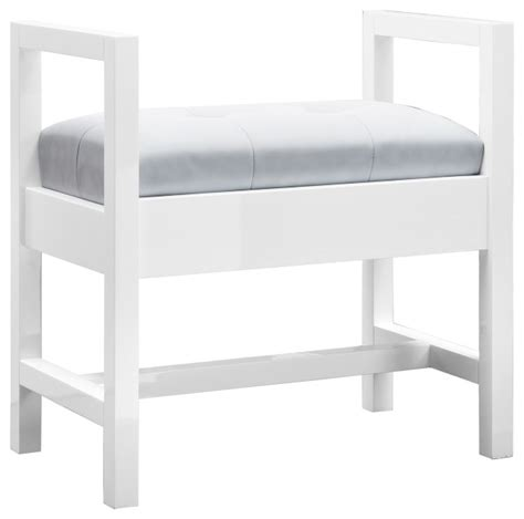 Addison Upholstered Bench