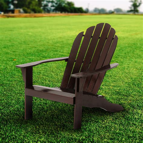 Aderondack Chair
