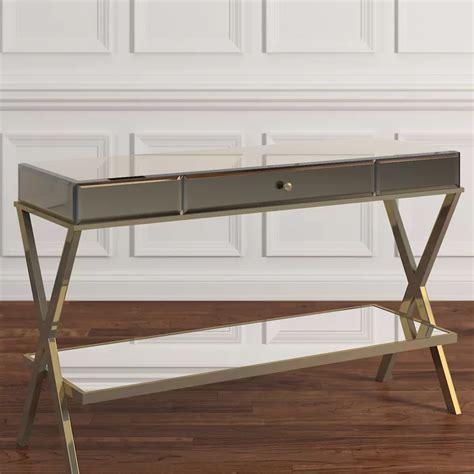Adina Mirror Console Table