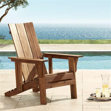Adirondack Chair Designs