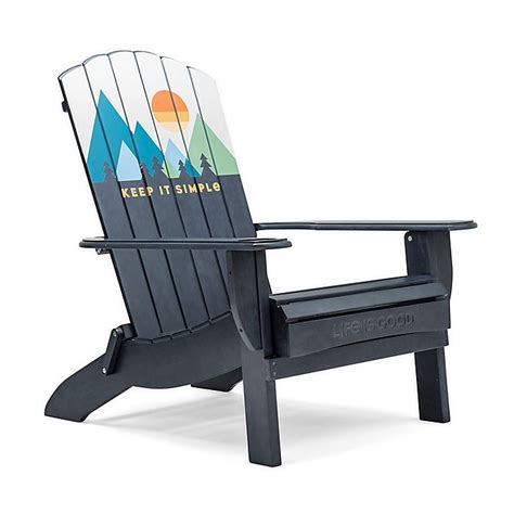 Adirondack Chairs Bed Bath And Beyond