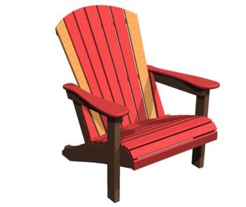 Adirondack Chairs Branson Mo