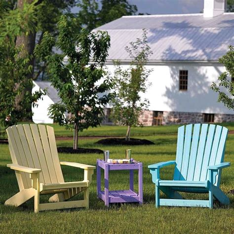 Adirondack Chairs Ct