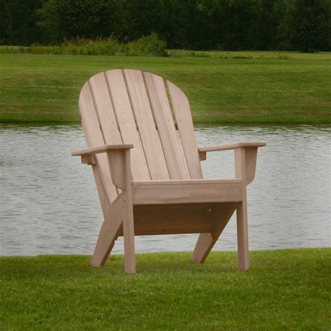Adirondack Chairs Cypress