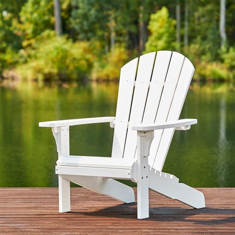 Adirondack Chairs For Less