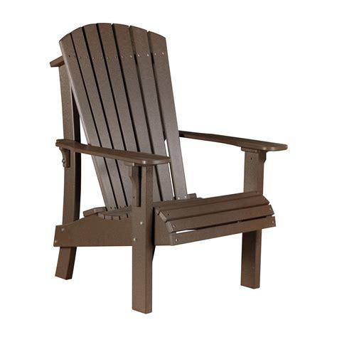 Adirondack Chairs For Seniors