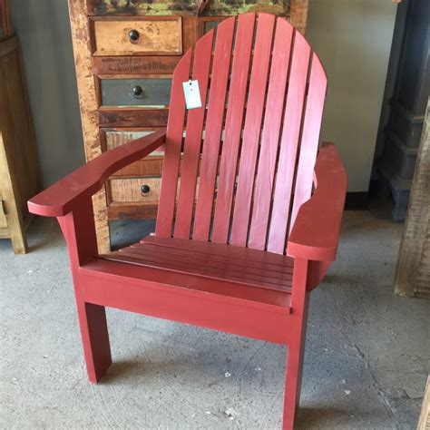 Adirondack Chairs Knoxville