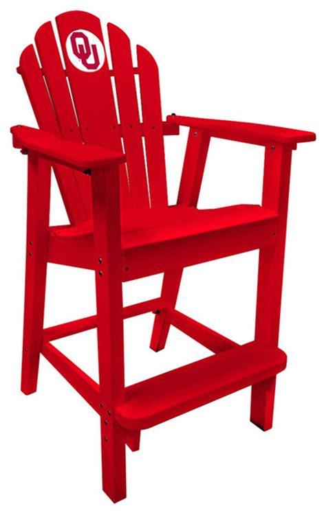 Adirondack Chairs Oklahoma
