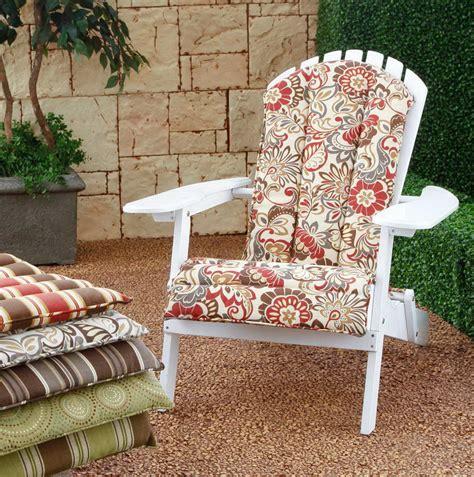 Adirondack Chairs Patterns