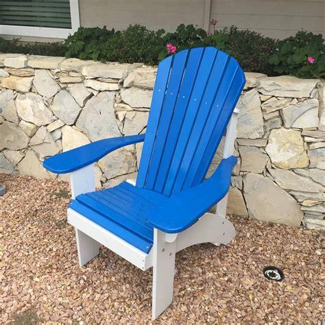 Adirondack Chairs San Diego
