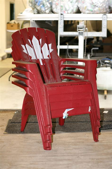 Adirondack Chairs Set Of 4