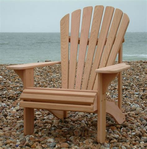 Adirondack Chairs With Designs