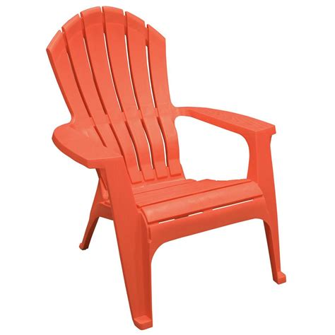 Adirondack Resin Chairs Home Depot
