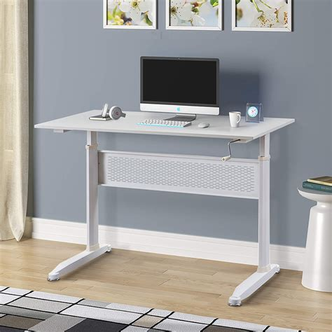 Adjustable Desk Workstation