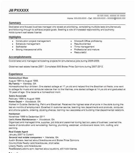 Admin Resume In Word Format Full Time Mom Resume Example Cppmusic