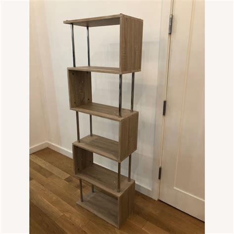 Adrianna Shelf Snake Cube Unit Bookcase