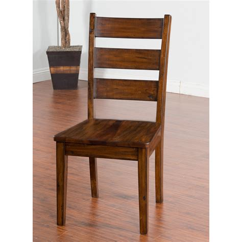 Adult Ladder Back Side Chair