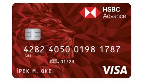 Credit Card Apr Cash Advance Advance Credit Card Hsbc Us