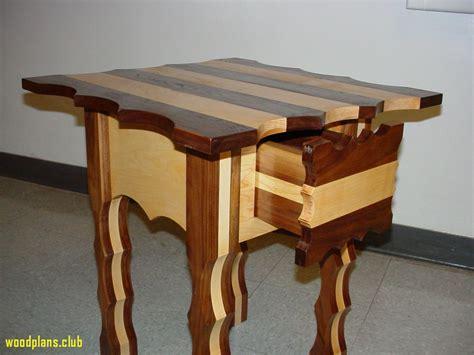 Advanced Wood Projects