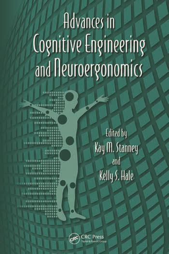 Read Books Advances in Cognitive Engineering and Neuroergonomics Online