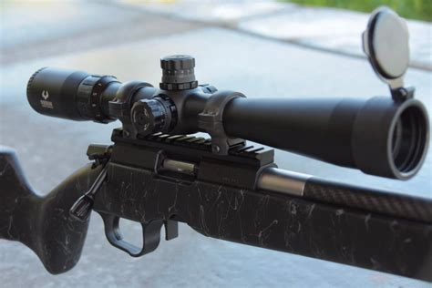Gunsamerica Advantages Of Laser Optic Scopes Gunsamerica.