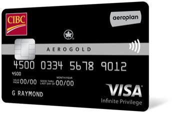 Credit Card Access To Maple Leaf Lounge Aerogold Visa Infinite Privilege Credit Cards Cibc