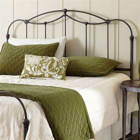 Affinity Upholstered Panel Headboard