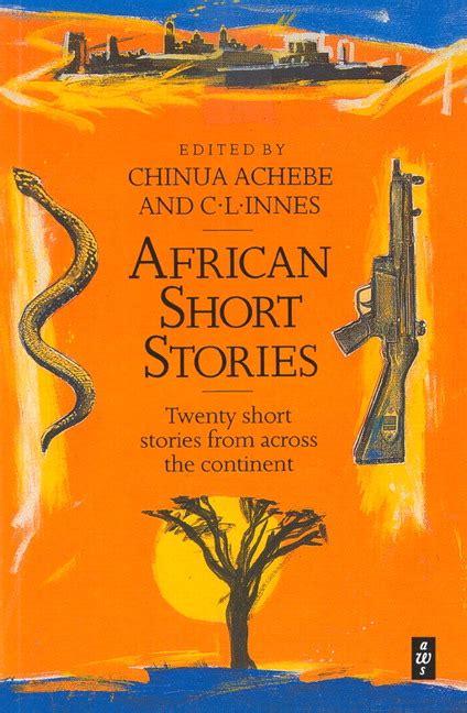 Read Books African Short Stories Online