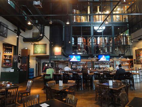 Construction Lawyer Louisville Ky Against The Grain Louisville Brewery Restaurant