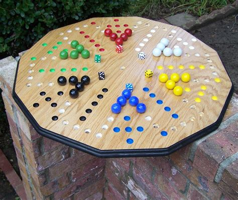 Aggravation Marbles