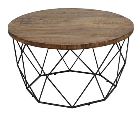 Ahart End Table