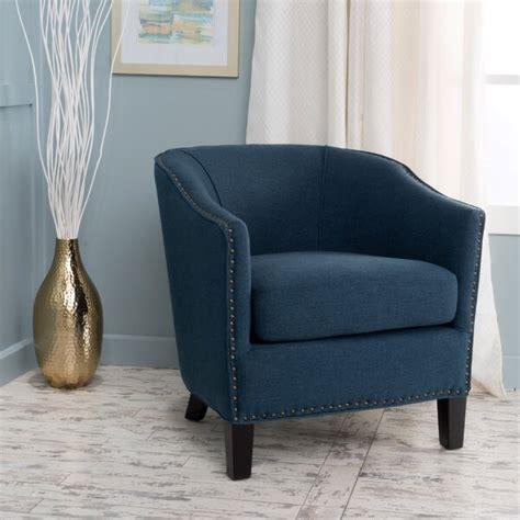Ahearn Barrel Chair