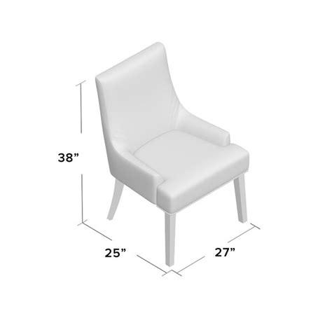 Aicha Stripe Parsons Chair