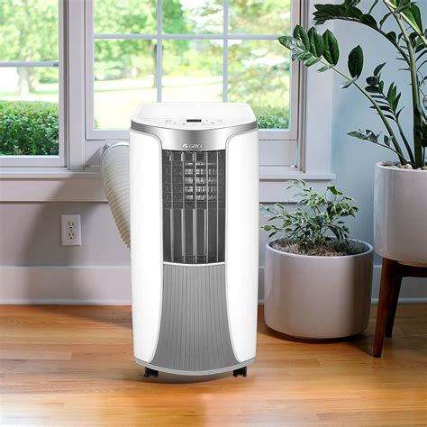 Air Conditioner With Heat
