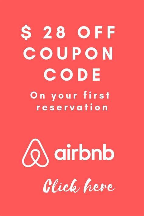Main-Keyword Airbnb Coupons.