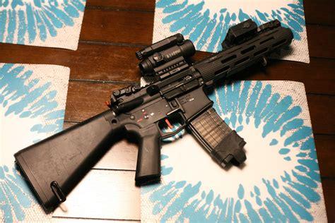 Gun-Builder Airsoft Cqb Gun Builder.