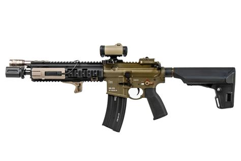 Gun-Builder Airsoft Gi Custom Gun Builder.