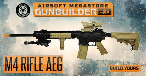 Gun-Builder Airsoft Gun Builder.