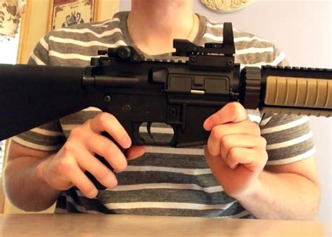 Gun-Builder Airsoft Megastore Gun Builder Review.