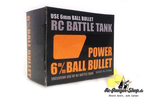 Ammunition Airsoft Tank Ammunition.