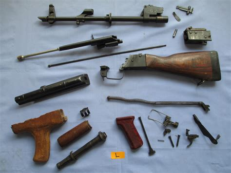 Gunsamerica Ak Parts Kit Gunsamerica.